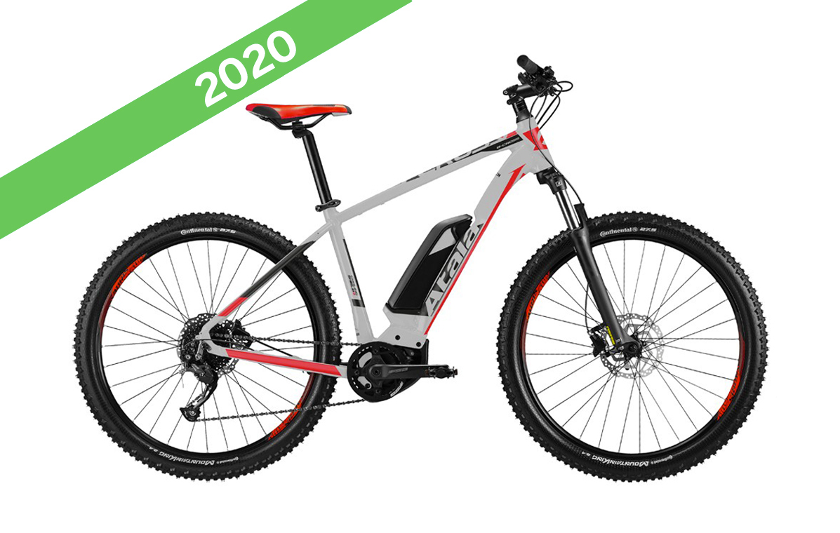 E-Bike B CROSS CX 500 Atala (o simile)