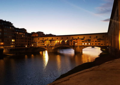 Guided visit to Firenze